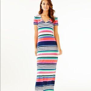 lilly pulitzer milana dress